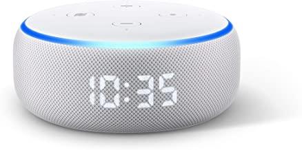 Offerta Nuovo Echo Dot (3ª generazione)